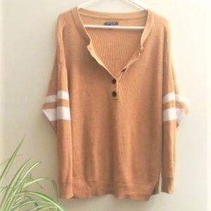 American Eagle Sweater Large